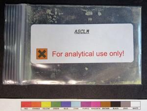 EcstasyData org: Test Details : Result #6389 - Clonazolam, 6389 (m)