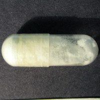 EcstasyData org: Test Details : Result #7463 - Clonazolam, 7463 (m)